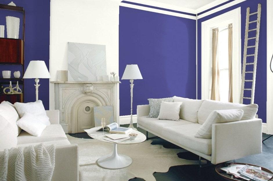Scandinavian Blue (2068-30)