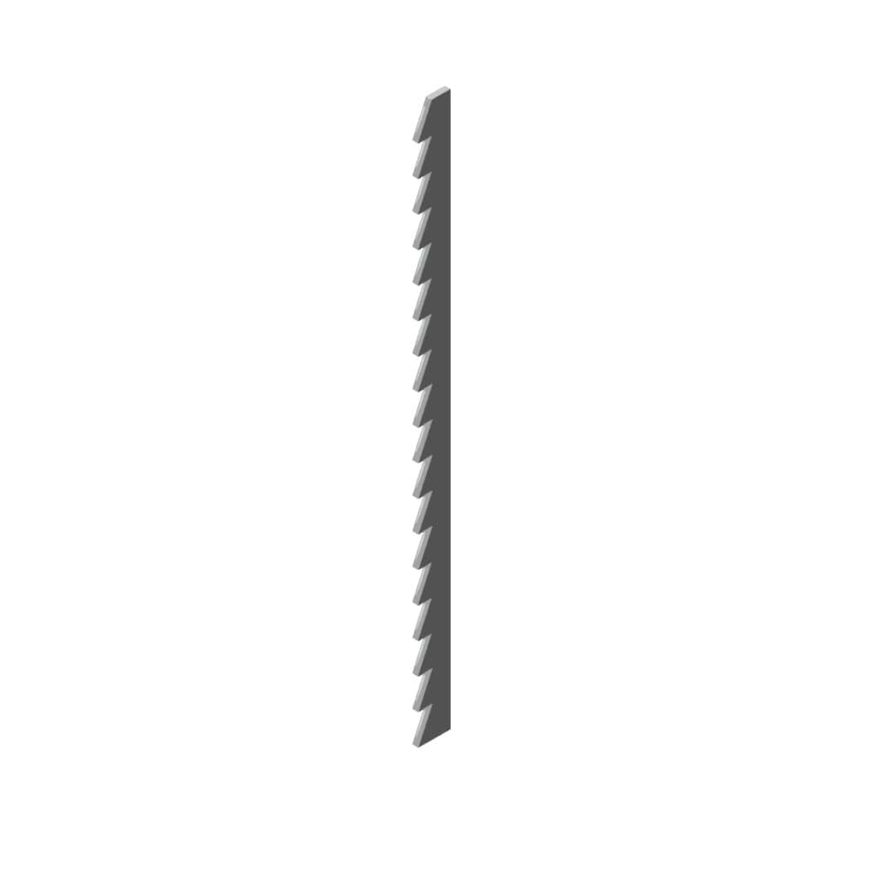 Standard Fret Saw Blade
