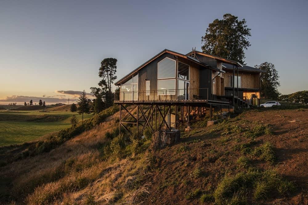 V|M House by WINTERI Arquitectura