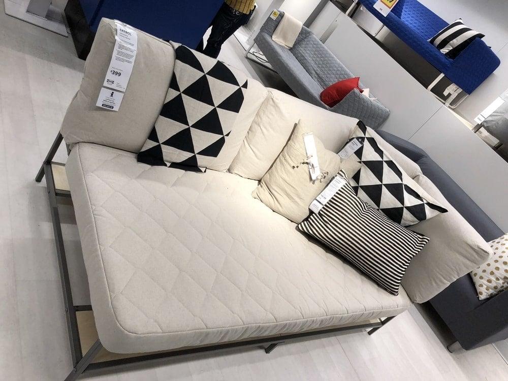 Ekebol sofa