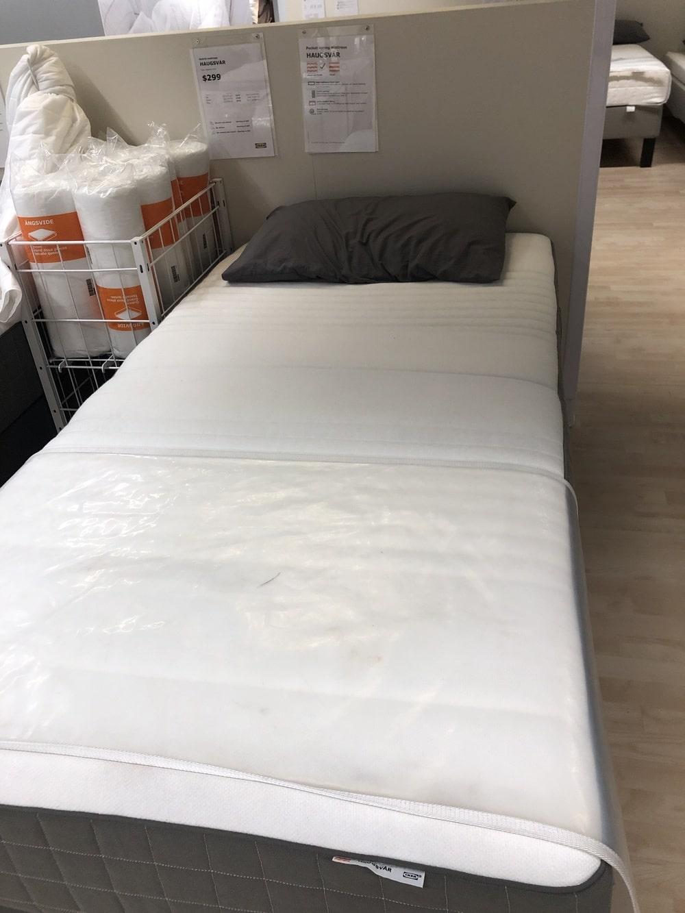 Haugsvar mattress