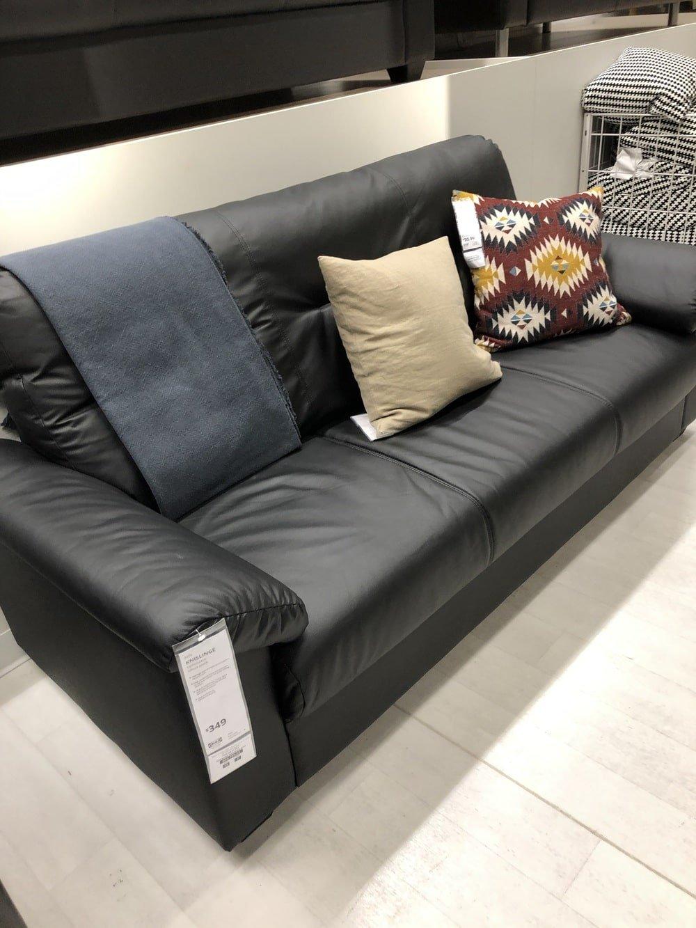 Knislinge sofa