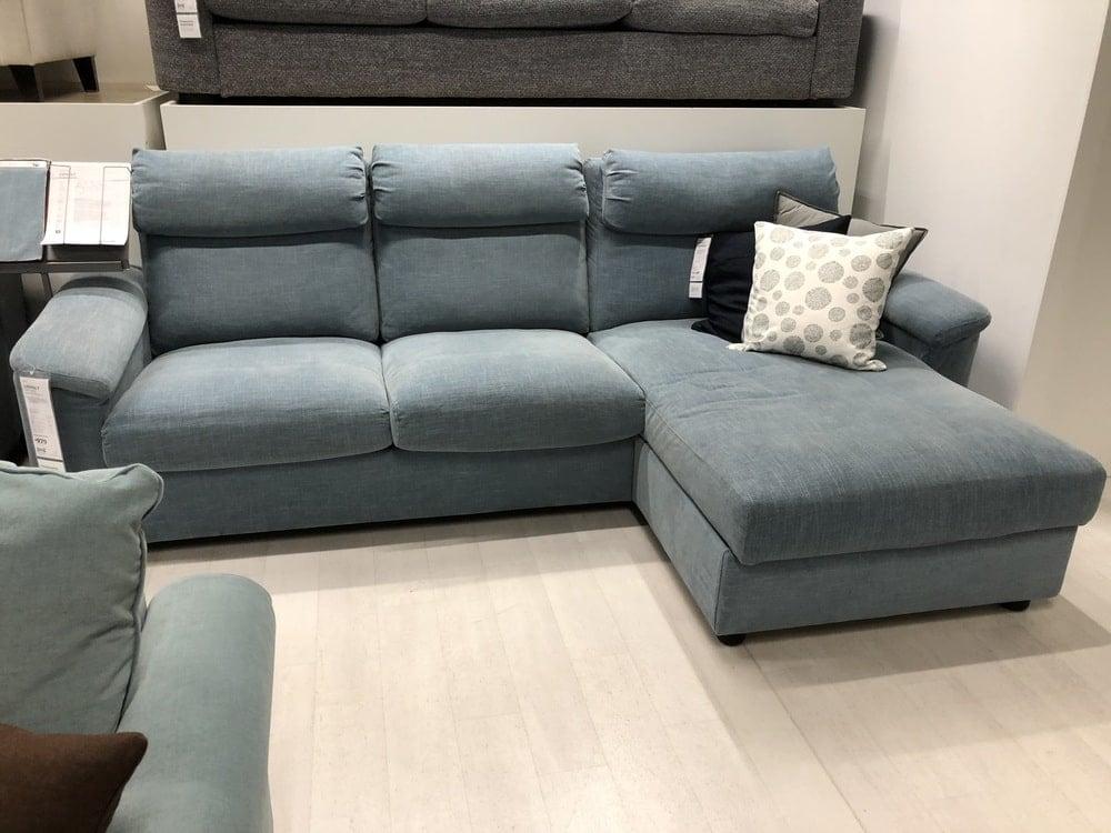 Lidhult sofa