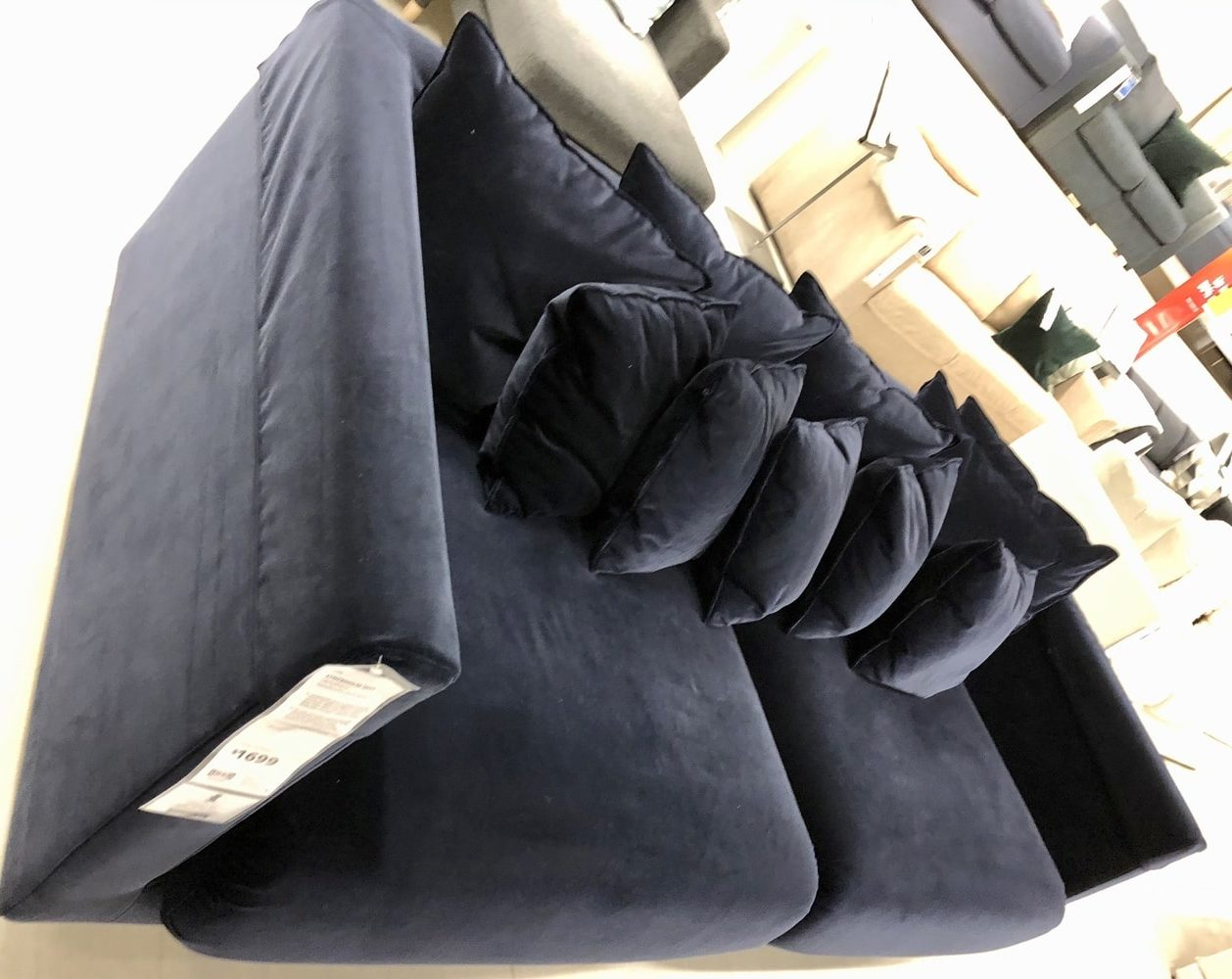 Stockholm 2017 sofa