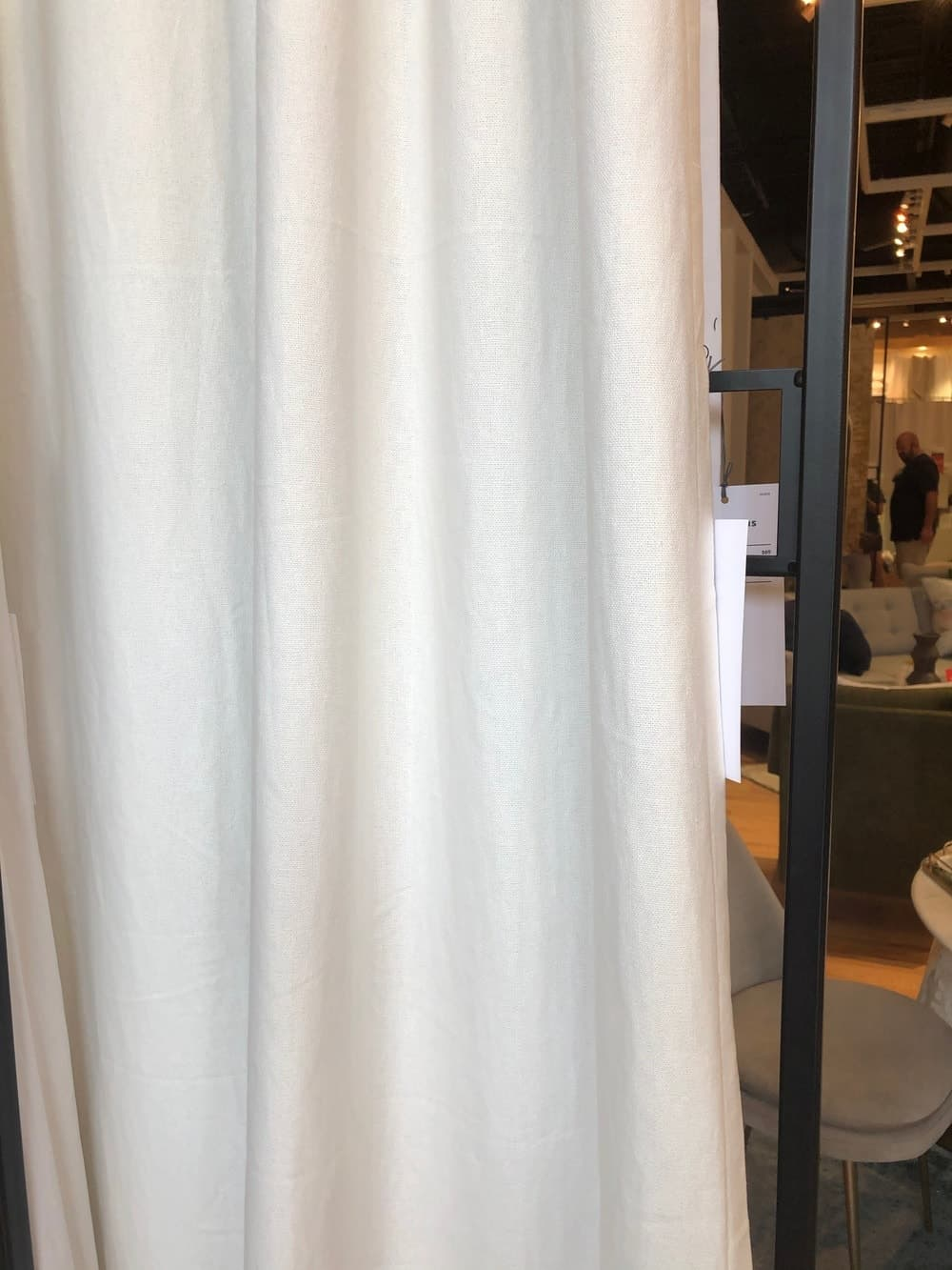 Linen Cotton by west elm