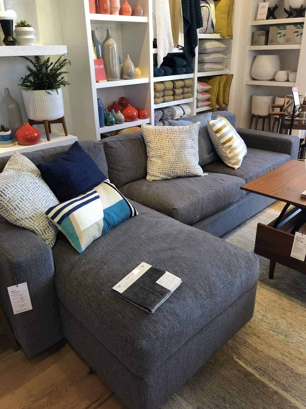 Picture of: Our Detailed West Elm Sofa Reviews Guide Which Is The Best