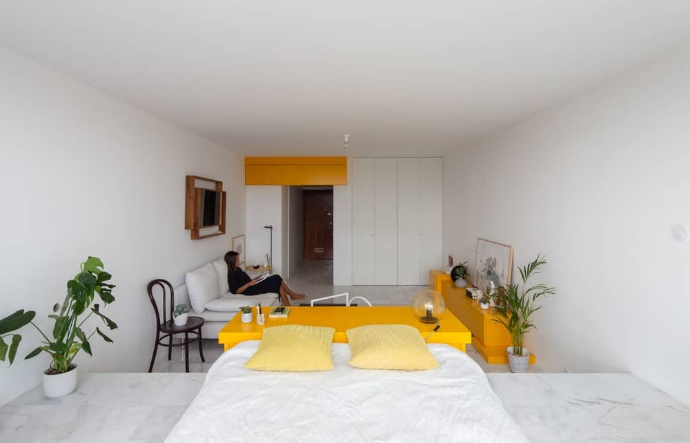 Architectural (dis)Order by Corpo Atelier