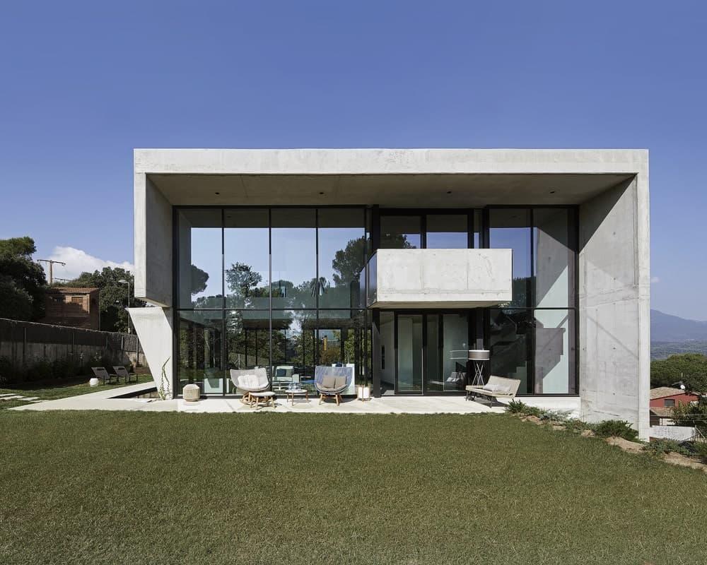 Casa Bielmann by Rob Dubois arquitecte