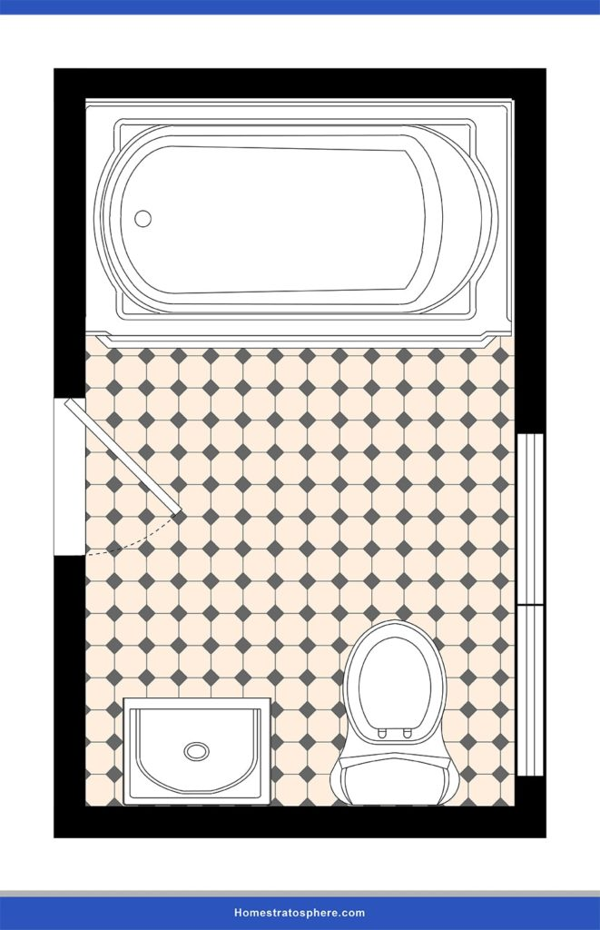 Make the Floorplan Your Own, and the Rest of This Space as Well