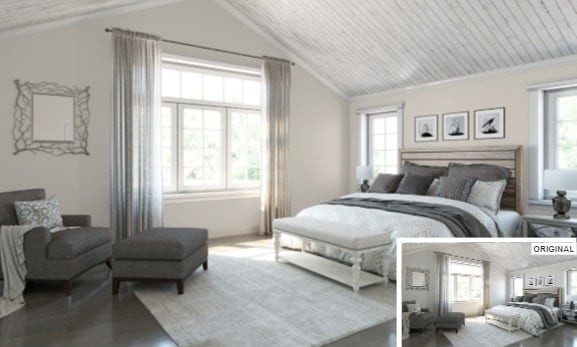 Agreeable Gray by Sherwin-Williams