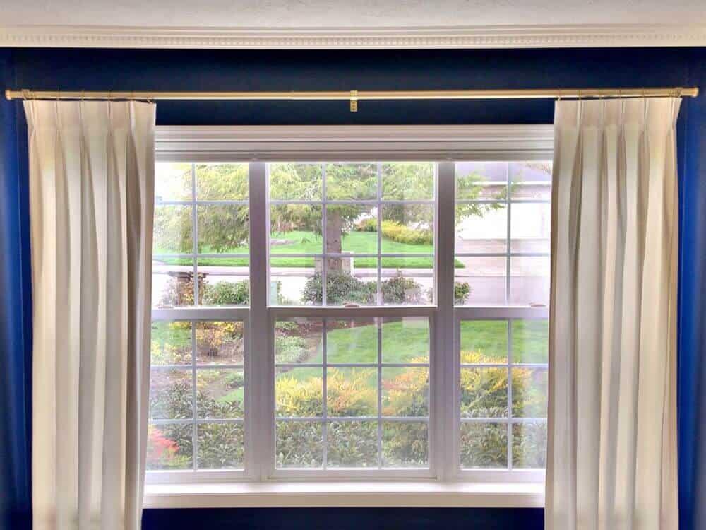 19 Window Drape Ideas Photos