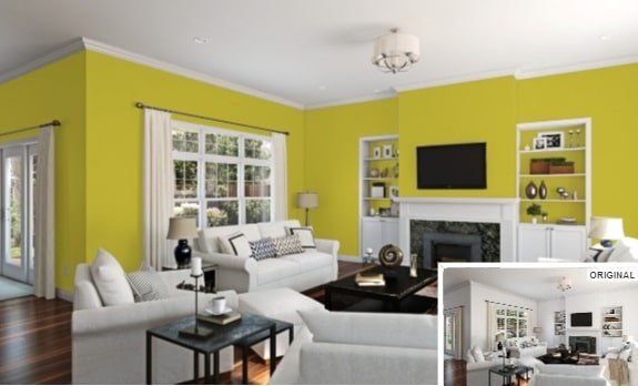 Humorous Green by Sherwin-Williams