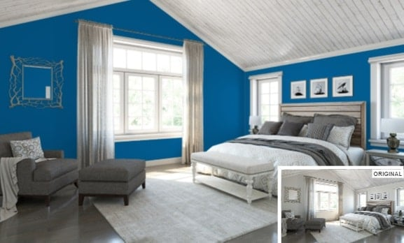 25 Of The Best Blue Paint Options For Primary Bedrooms Home Stratosphere