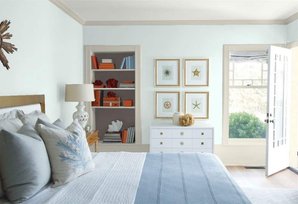 25 of the best blue paint options for primary bedrooms