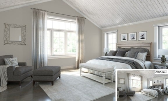 Mindful Gray by Sherwin-Williams