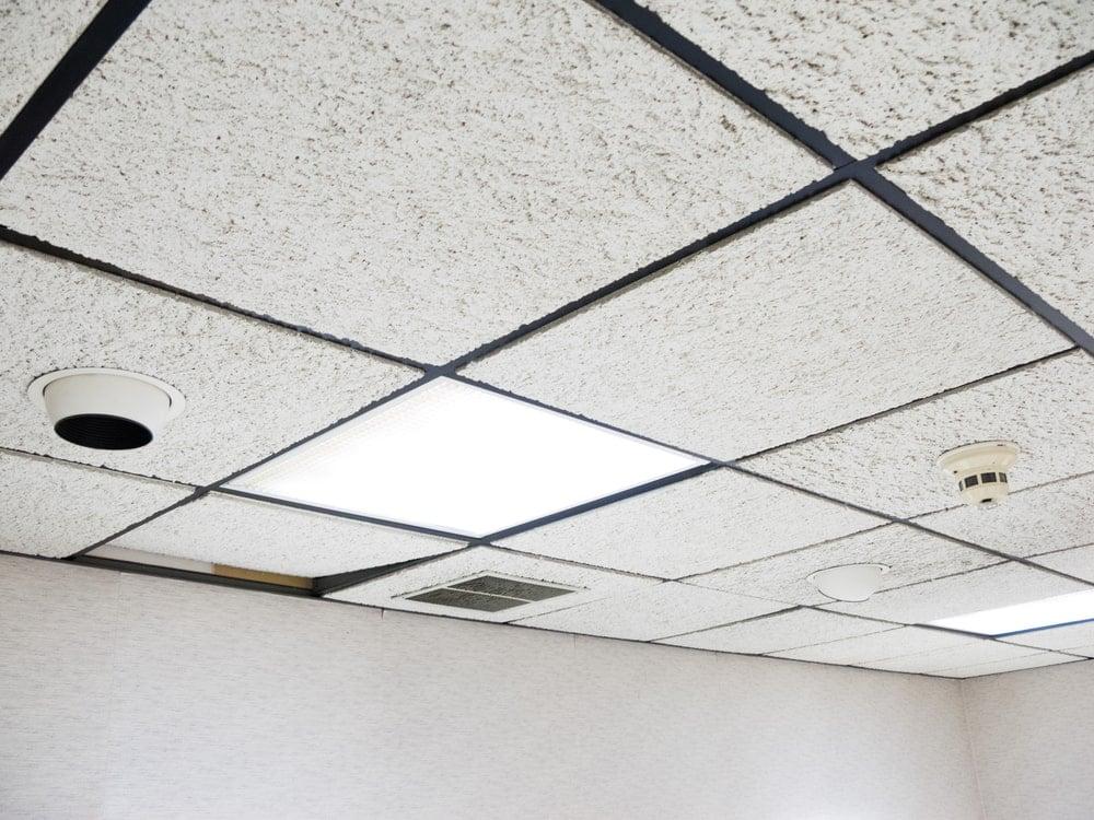 Ofis asma tavan