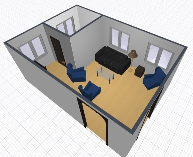 Planner 5d Software Review For Interior Design Tools