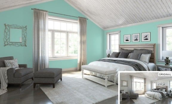 Refresh by Sherwin-Williams