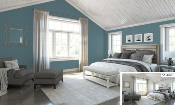 Refuge by Sherwin-Williams