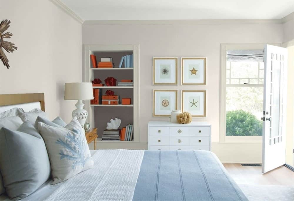 Wish by Benjamin Moore