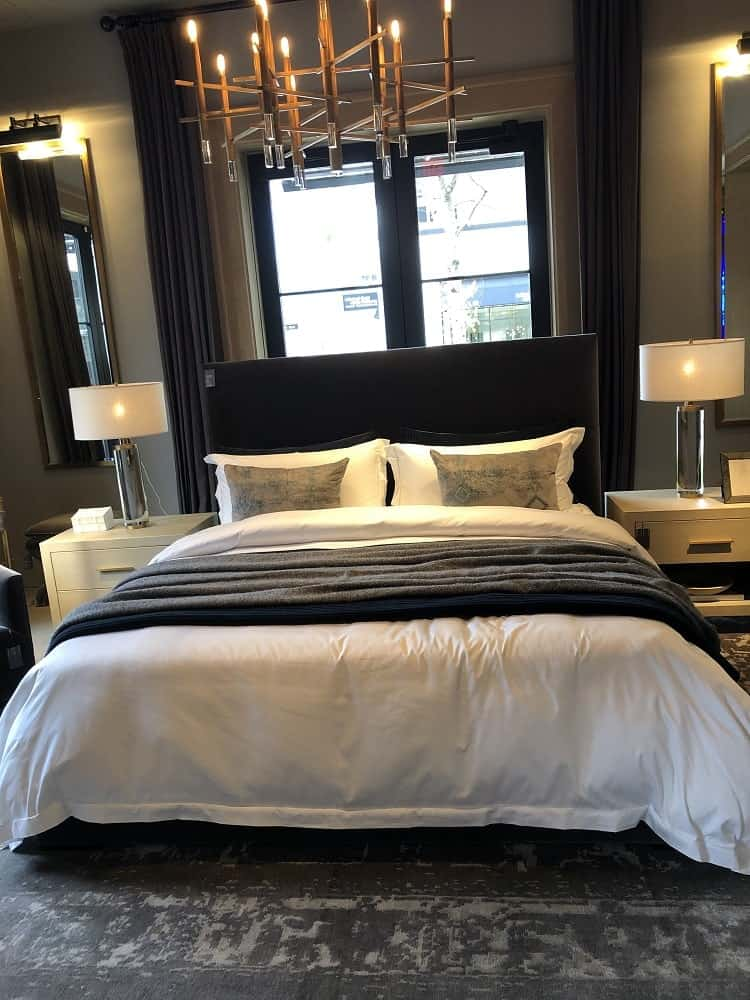 Our Review Guide To Restoration Hardware Bed Frames