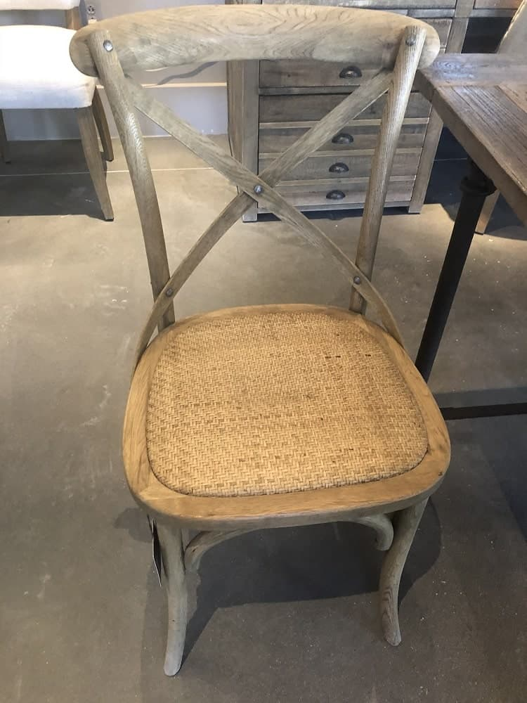 Madeline Dining Chair by Restoration Hardware