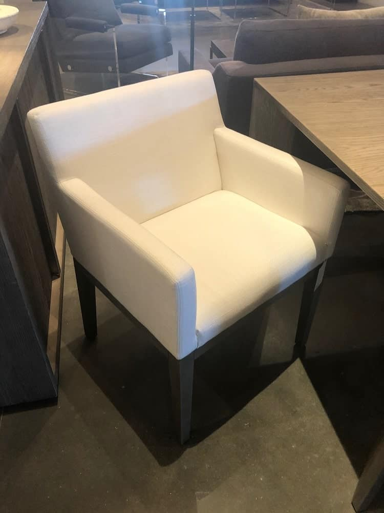 Morgan Dining Chair by Restoration Hardware