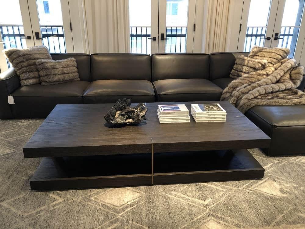 Como Modular Sofa by Restoration Hardware