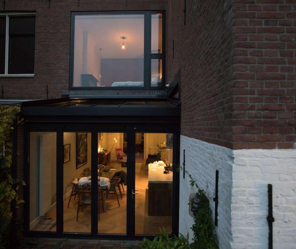 Frans Halsstraat by Cantero Architecture