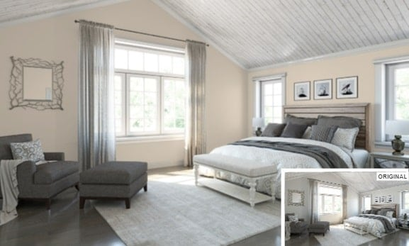 China Doll by Sherwin-Williams