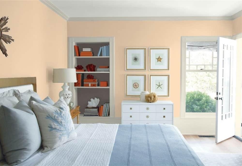 Home Sweet Home by Benjamin Moore