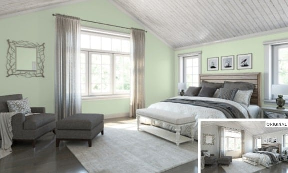 Lacewing by Sherwin-Williams