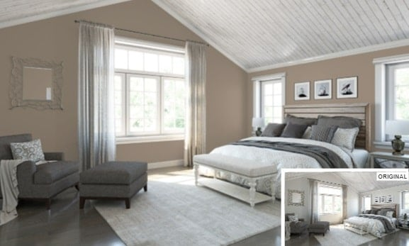 Moth Wing by Sherwin-Williams