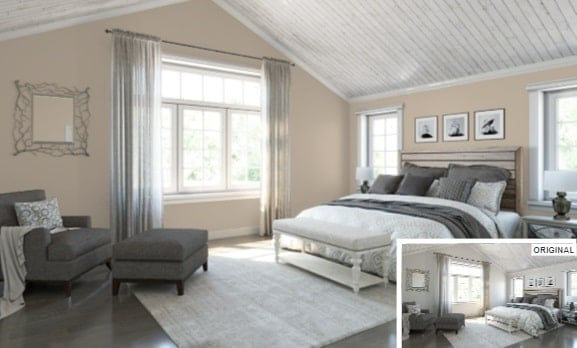 Pavilion Beige by Sherwin-Williams