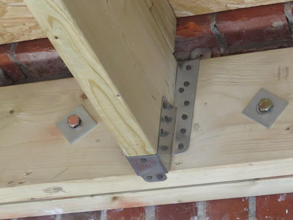 How To Insulate Cantilevered Floor Joists