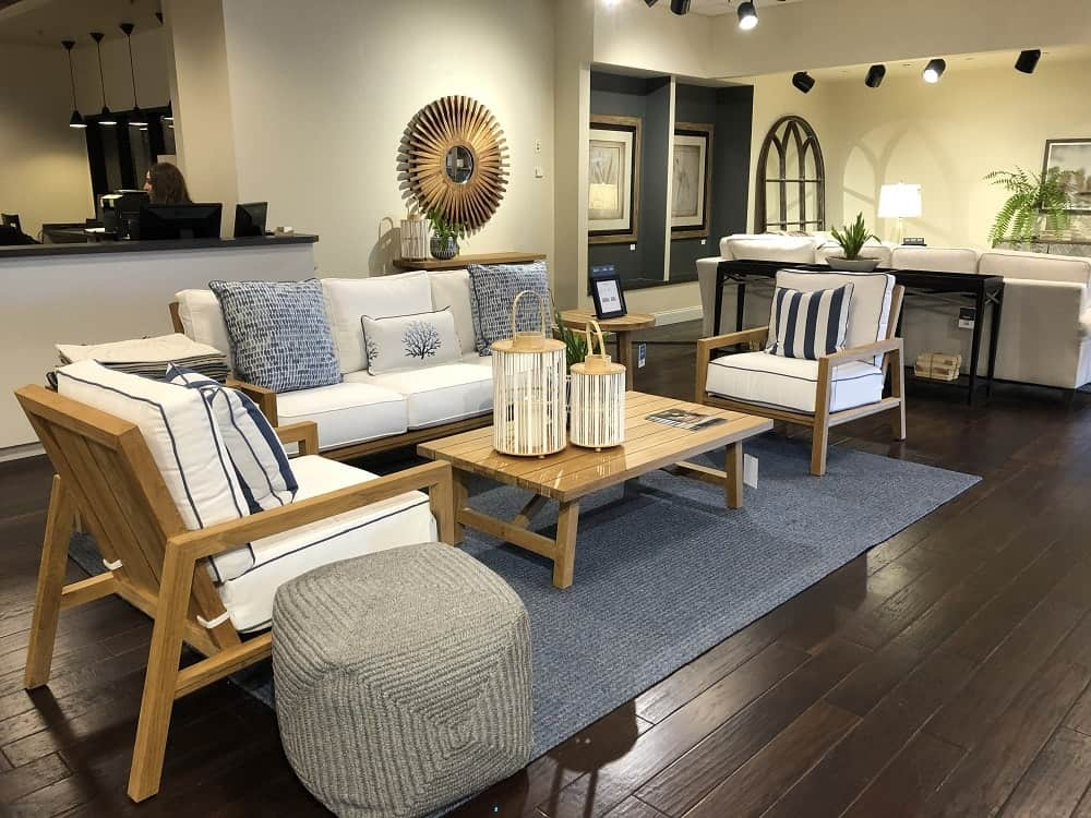 Edgemont Patio Collection by Bassett