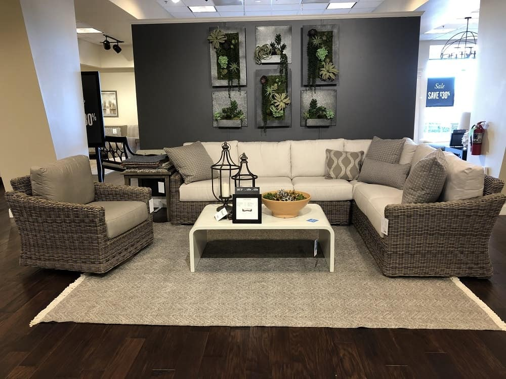 Huntington Patio Collection by Bassett