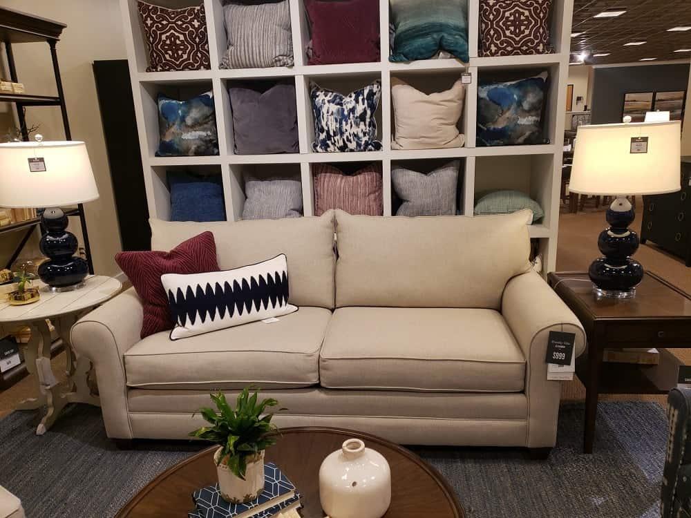 Check Out Our Epic Bassett Sofa Reviews, Bassett Furniture Salt Lake City