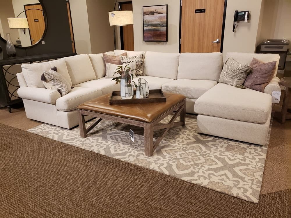 Bryant Sofa by Bassett