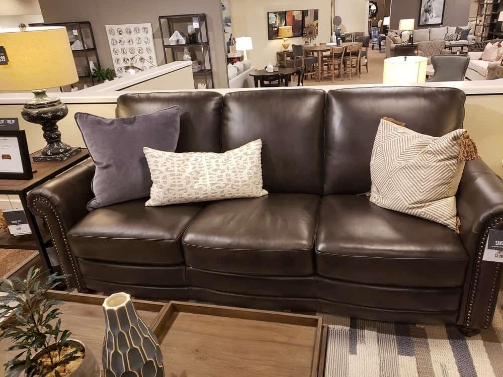 Check Out Our Epic Bassett Sofa Reviews, Bassett Furniture San Antonio