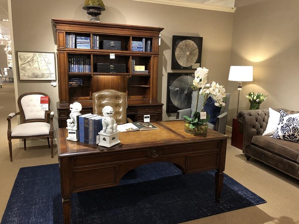 Buckley Desk by Ethan Allen