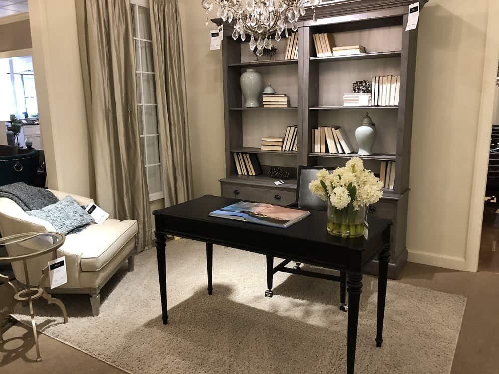 Emily Desk by Ethan Allen