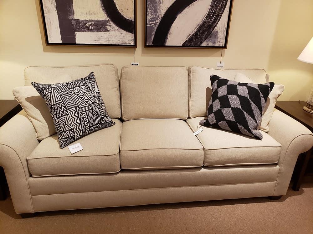 Bennett Sofa by Ethan Allen