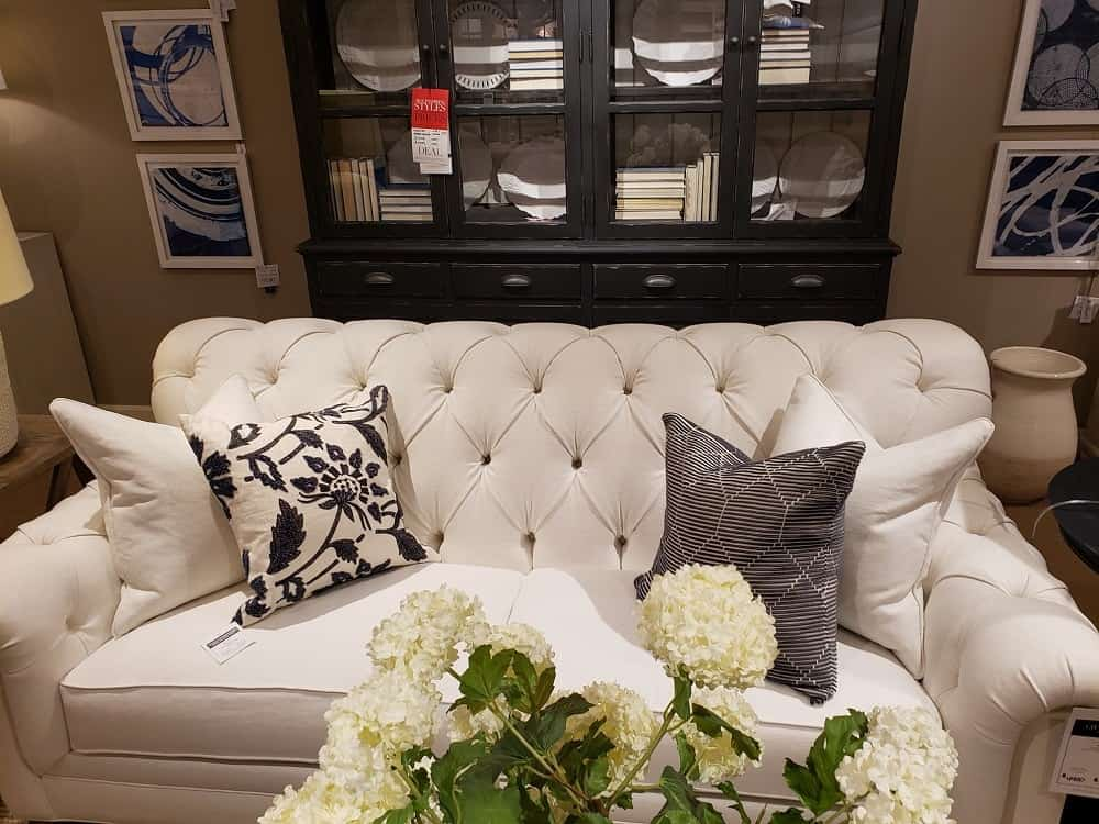 Chadwick Sofa by Ethan Allen
