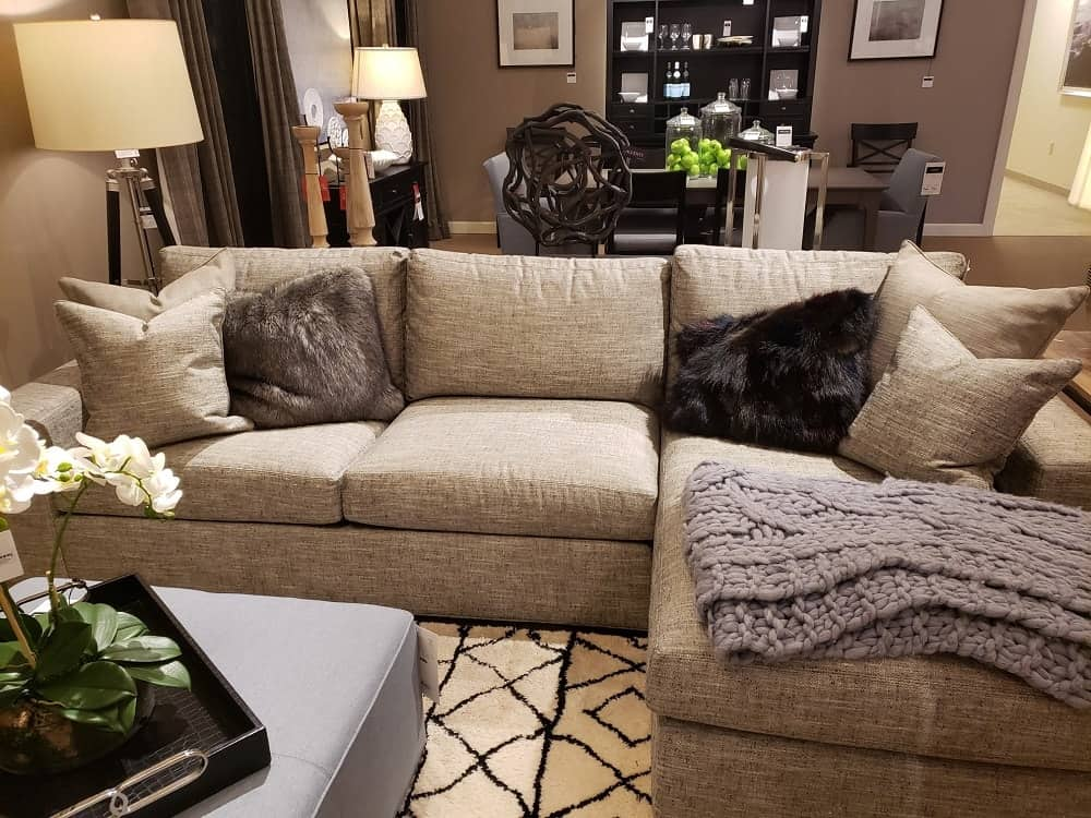 Conway Sofa by Ethan Allen
