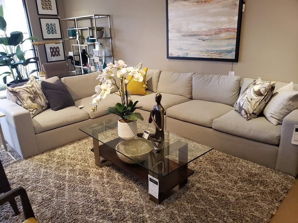Nolita Sofa by Ethan Allen
