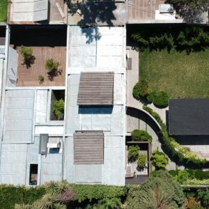 Golfo de Darien House by Cristobal Vial Arquitectos