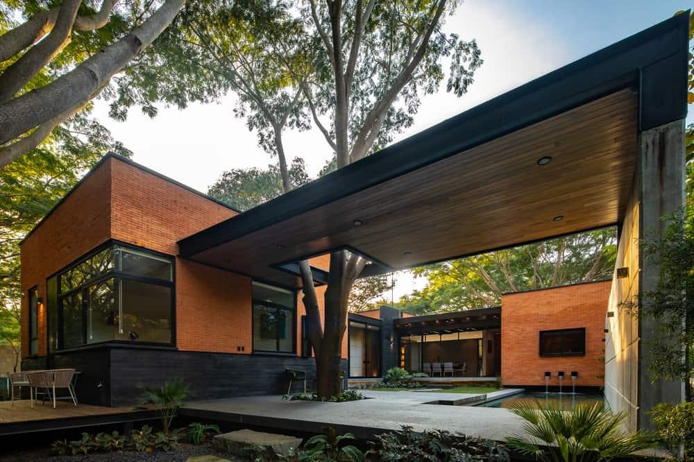 Kieta House by Di Frenna Arquitectos