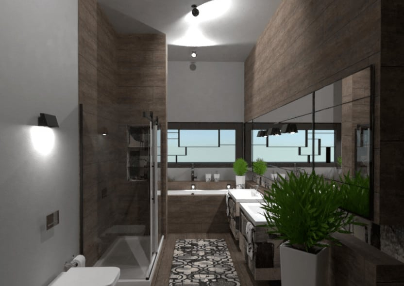 Free Bathroom Design Tool Software Home Stratosphere