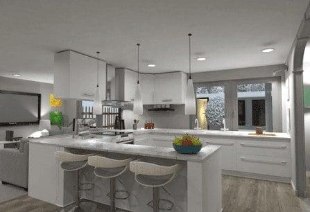 FREE Kitchen Design Software - Home Stratosphere